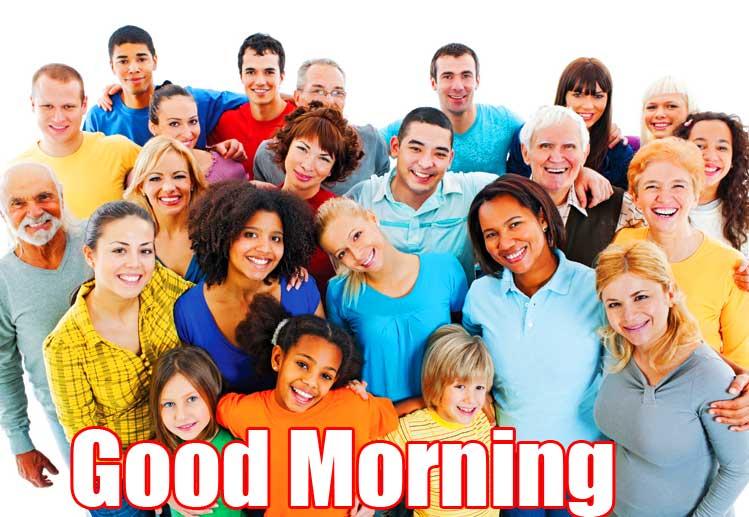 Group Good Morning Images pics hd