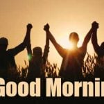 Group Good Morning Images pics download