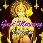 Hanuman Ji Good Morning Pics Download