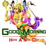 Hanuman Ji Good Morning Pics Download for Whatsapp