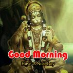 Hanuman Ji Good Morning Pics Images for Whatsapp