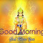 Hanuman Ji Good Morning Pics Download Free