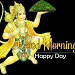 Hanuman Ji Good Morning Pics Picture Download Free