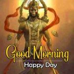 Hanuman Ji Good Morning Pics Wallpaper Download Free