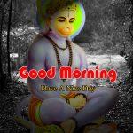 Hanuman Ji Good Morning Wallpaper Download