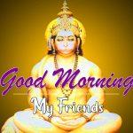 Hanuman Ji Good Morning Pics Images Download