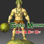 New Best Hanuman Ji Good Morning Images Download