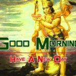 Hanuman Ji Good Morning Wallpaper Download Free