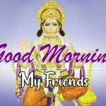 Top Free Hanuman Ji Good Morning Images Download