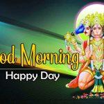 Best Quality Free Hanuman Ji Good Morning Images Download
