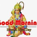 Hanuman Ji Good Morning Pics Photo Download