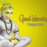 Best Free Hanuman Ji Good Morning Images Download