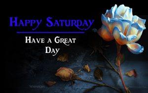 Happy Saturday Good Morning Images hd
