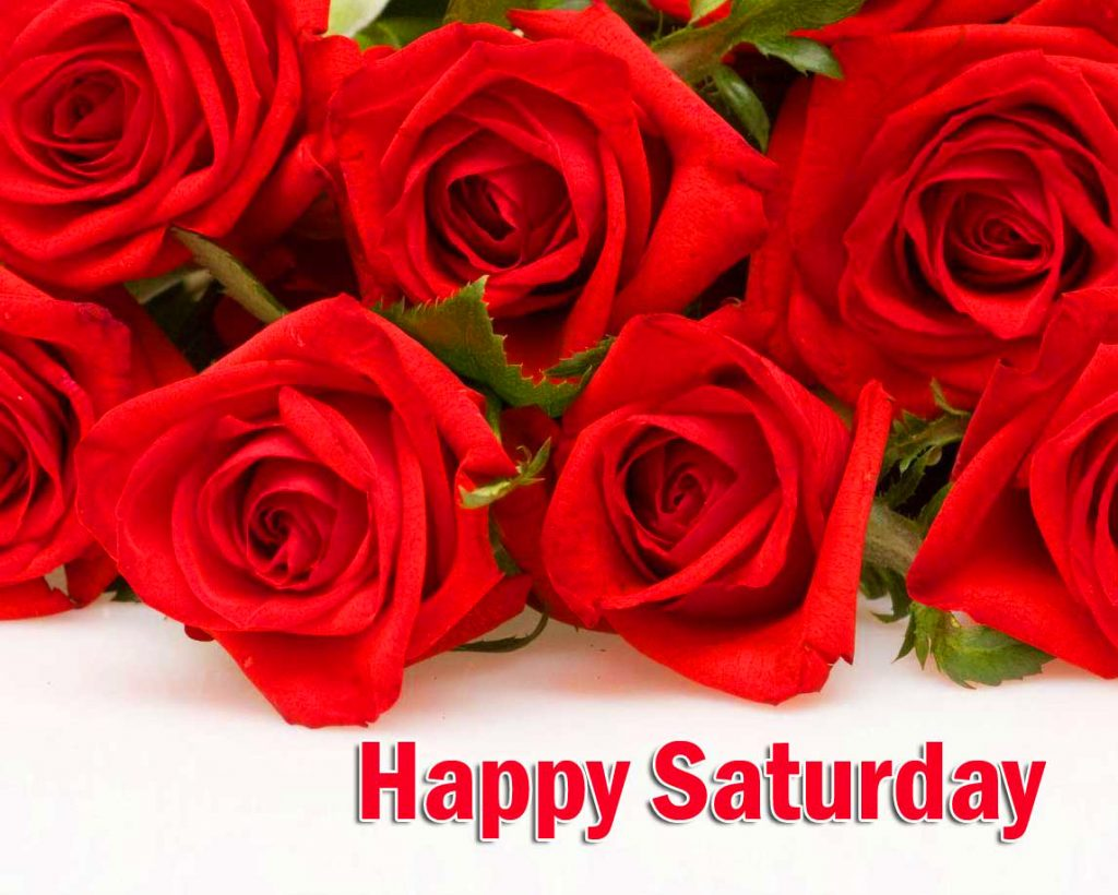 Happy Saturday Good Morning Images Pics for Facebook