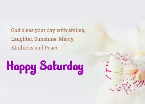 Happy Saturday Good Morning Images Wallpaper Free