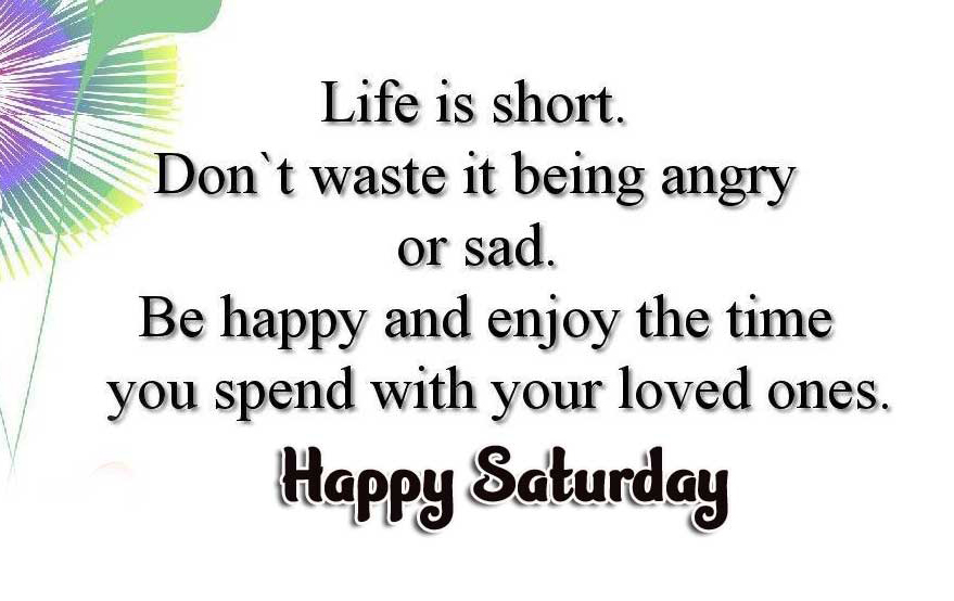 Happy Saturday Good Morning Images Wallpaper Latest Download