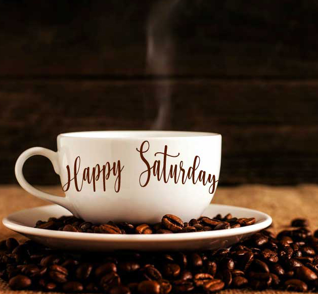 Happy Saturday Good Morning Images Pics Free New Download