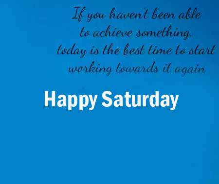 Happy Saturday Good Morning Images Wallpaper Free Download