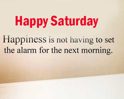 New Latest Free Happy Saturday Good Morning Images Pics Download