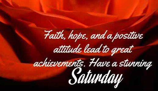 Happy Saturday Good Morning Images Wallpaper New Download