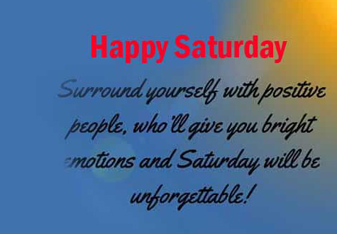 Happy Saturday Good Morning Images Wallpaper Latest New Download