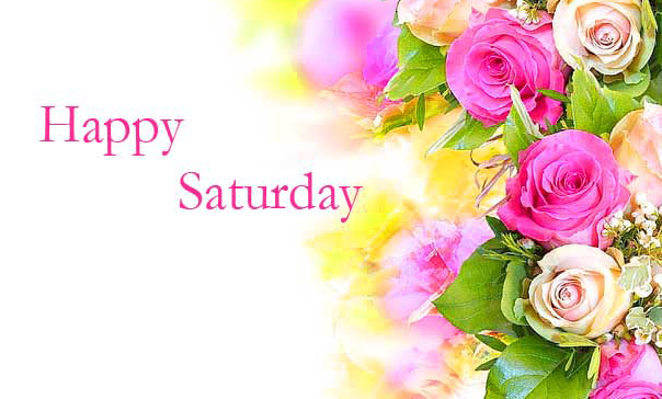 New Top Free Happy Saturday Good Morning Images Pics Download