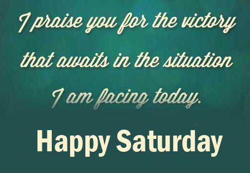 New Top Happy Saturday Good Morning Images Pics Download