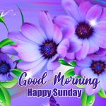 happy sunday good morning images pics hd