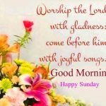 happy sunday good morning images photo pics hd