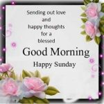 happy sunday good morning images pics hd download