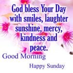 happy sunday good morning images pictures for download