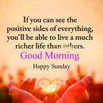happy sunday good morning images pics photo hd download