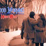 Hd Love Couple Good Morning Free Download Photo Pics