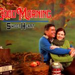 Hd Love Couple Good Morning Free Photo Download