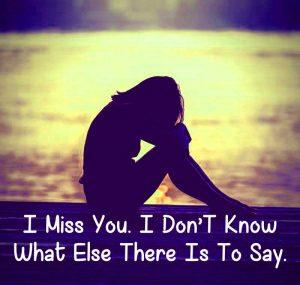Top Hindi Sad Quotes Images photo free hd