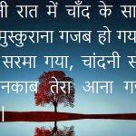 Hindi Shayari Whatsapp DP Images pictures pics hd