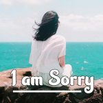 I Am Sorry Photo For Husband