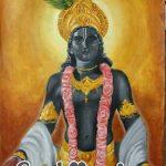 Jai Shri Krishna Good Morning Images pics photo hd