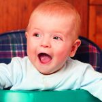 Latest Funny Baby Whatsapp Dp Pics Photo