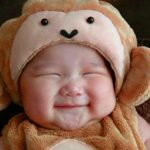 Latest Hd Funny Baby Whatsapp Dp Pics Photo