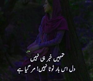 Latest Hindi Sad Shayari Images photo hd
