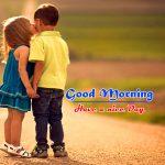 Latest Love Couple Good Morning Images Photo