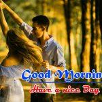 Latest Love Couple Good Morning Pics Photo