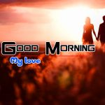 Love Couple Good Morning Free Download Photo Pics