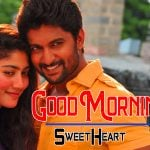 Love Couple Good Morning Free Hd Download Photo