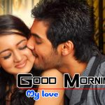Love Couple Good Morning Hd Free Download