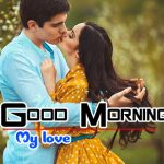 Love Couple Good Morning Images Photo
