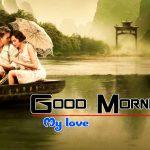 Love Couple Good Morning Pics Hd Wallpaper