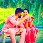 Love Couple Whatsapp DP