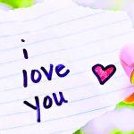 Love Whatsapp DP Free Wallpaper